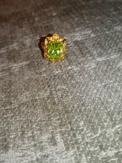 Womans Ring Stamped JBK.   China for Sale in Modesto, CA
