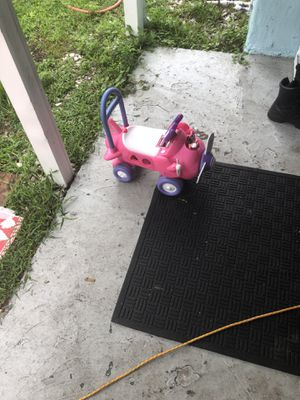 Toy for Sale in West Palm Beach, FL