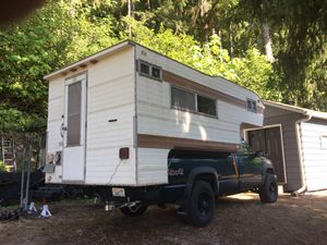 Camper for Sale in Auburn, WA