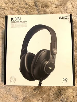 BRAND NEW AKG PRO AUDIO K361 for Sale in Norfolk, VA