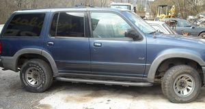 2000 Ford Explorer for Sale in Murfreesboro, TN