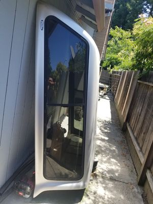snugtop campershell for Sale in Stockton, CA