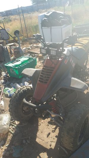 Quad for Sale in Casa Grande, AZ