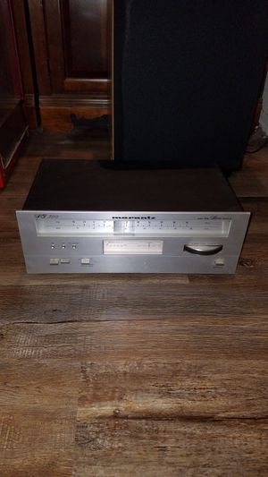 Vintage Marantz ST300 AM/FM Stereo Tuner for Sale in Phoenix, AZ