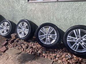 Infiniti wheels for Sale in Rialto, CA
