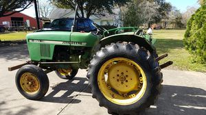 John Deere 950 Tractor for Sale in Crosby, TX