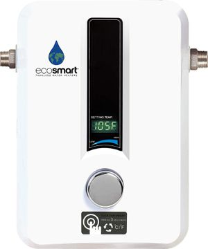 Water heater Tankless electric installation for Sale in Miami, FL