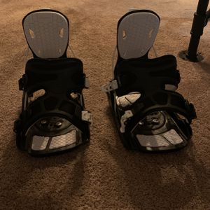 Flow Alpha Bindings Large for Sale in Tacoma, WA