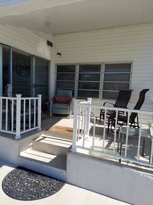 Mobil home for Sale in HALNDLE BCH, FL