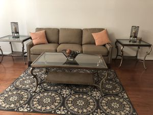 Living Room Set for Sale in Aldie, VA