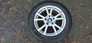 "4 BMW 328i 16"" Wheels & Winter Snow Tires for Sale in Willowbrook, IL"