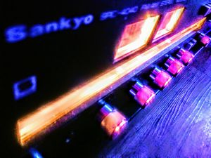 sankyo src 4040 receiver for Sale in Phoenix, AZ
