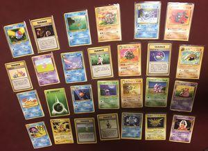 Pokemon cards for Sale in Irvine, CA