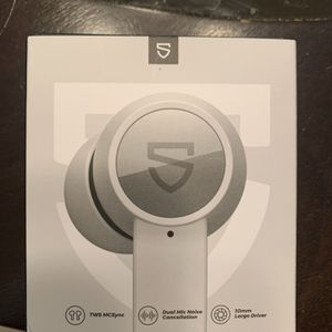 NEW - SoundPEATS Bluetooth 5.0 Ear buds for Sale in Largo, FL