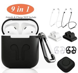 9 in 1 Sets AirPods Case Cover for Sale in New York, NY