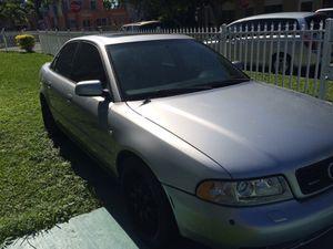 2001 Audi A4 for Parts for Sale in Miami, FL