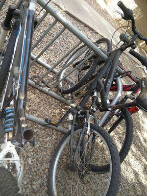 "24"" bike and U lock for Sale in US"