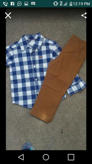 Carters Outfit for Sale in Kent, WA