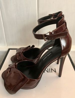 Nine West Bow Heels 🌟BRAND NEW, NEVER WORN🌟 for Sale in San Jose, CA
