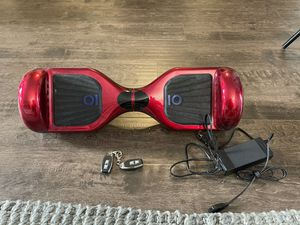 IO Hawk Hoverboard for Sale in San Diego, CA