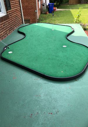 Putting green for Sale in Silver Spring, MD