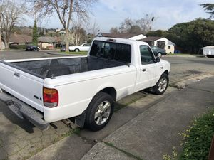 Ford ranger 1999 for Sale in Vallejo, CA
