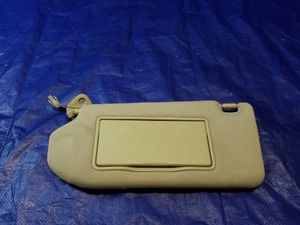 2009 - 2015 INFINITI G25 G37 Q40 SEDAN LEFT DRIVER SIDE SUN VISOR for Sale in Fort Lauderdale, FL