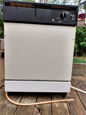 GE Dishwasher for sale for Sale in Gaston, SC