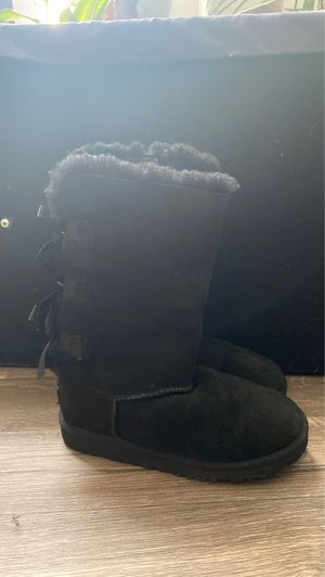 3y uggs for Sale in Garland, TX