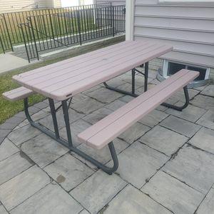 Picnic Table for Sale in Manassas, VA