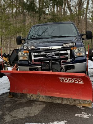 2005 Ford F-350 for Sale in COCKYSVIL, MD