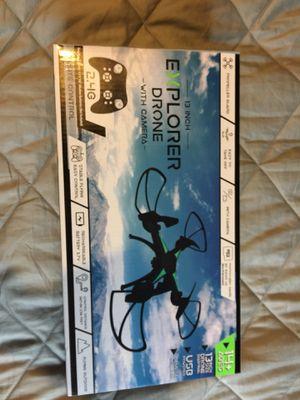 Explorer drone for Sale in Dallas, TX