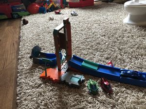 PJ Masks Track & Cars for Sale in Tea, SD