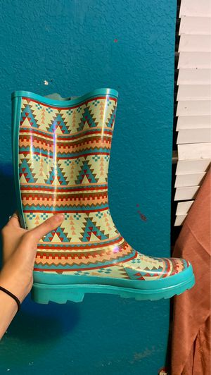 Rain boots for Sale in North Richland Hills, TX