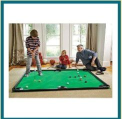 Hearthsong Indoor Golf Pool Putting Game for Sale in Columbus, OH