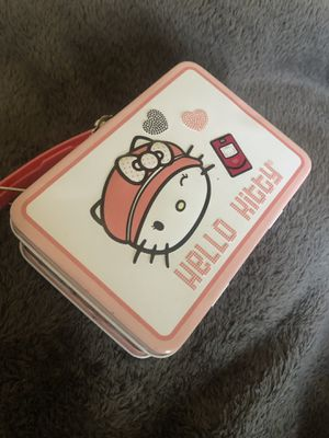 Hello Kitty mini lunchbox for Sale in Bakersfield, CA