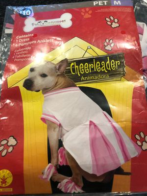 Dog Halloween costume for Sale in Toms River, NJ