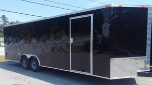 Large Pretty Car Hauler in Loganville GA for Sale in Loganville, GA