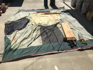 Tent with flooring for Sale in Long Beach, CA
