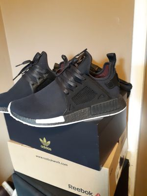 Adidas nmd Henry Poole for Sale in Ontario, CA