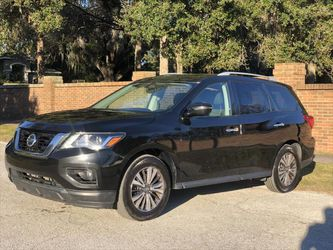 2017 Nissan Pathfinder for Sale in Riverview,  FL