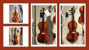 ***Brand New Pikanni Violin Free Shipping*** for Sale in San Francisco, CA