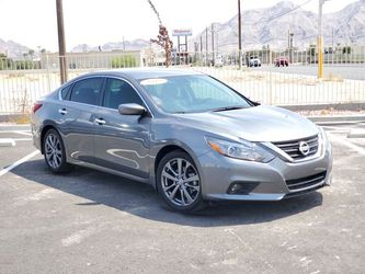 2018 Nissan Altima for Sale in Las Vegas,  NV