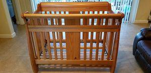 Crib 4 Life Complete Furniture Set! for Sale in Eustis, FL
