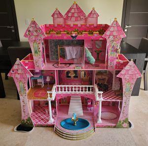 Doll house $50 for Sale in Miramar, FL