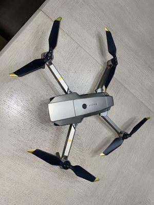 DRONE MAVIC PRO PLATINUM for Sale in Hialeah, FL