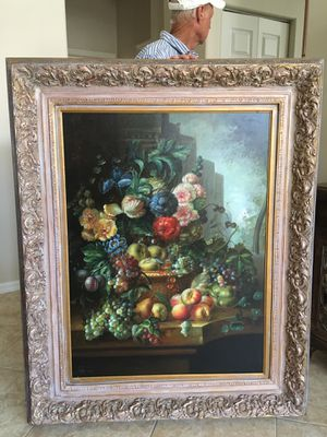 Oil painting for Sale in Coral Springs, FL