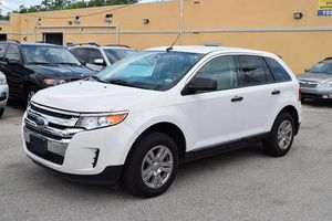 2011 Ford Edge SE 4dr Crossover for Sale in Chicago, IL