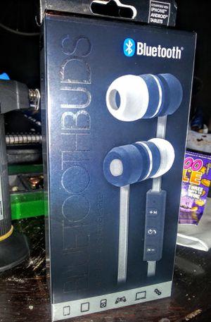 Sanyo Bluetooth Headphones for Sale in Fresno, CA