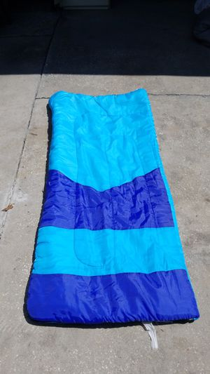 Kids sleeping bag for Sale in Brandon, FL